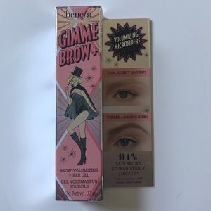 Benefit cosmetics gimme brow shade 2